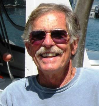 founder Ronald Pendleton - ron1